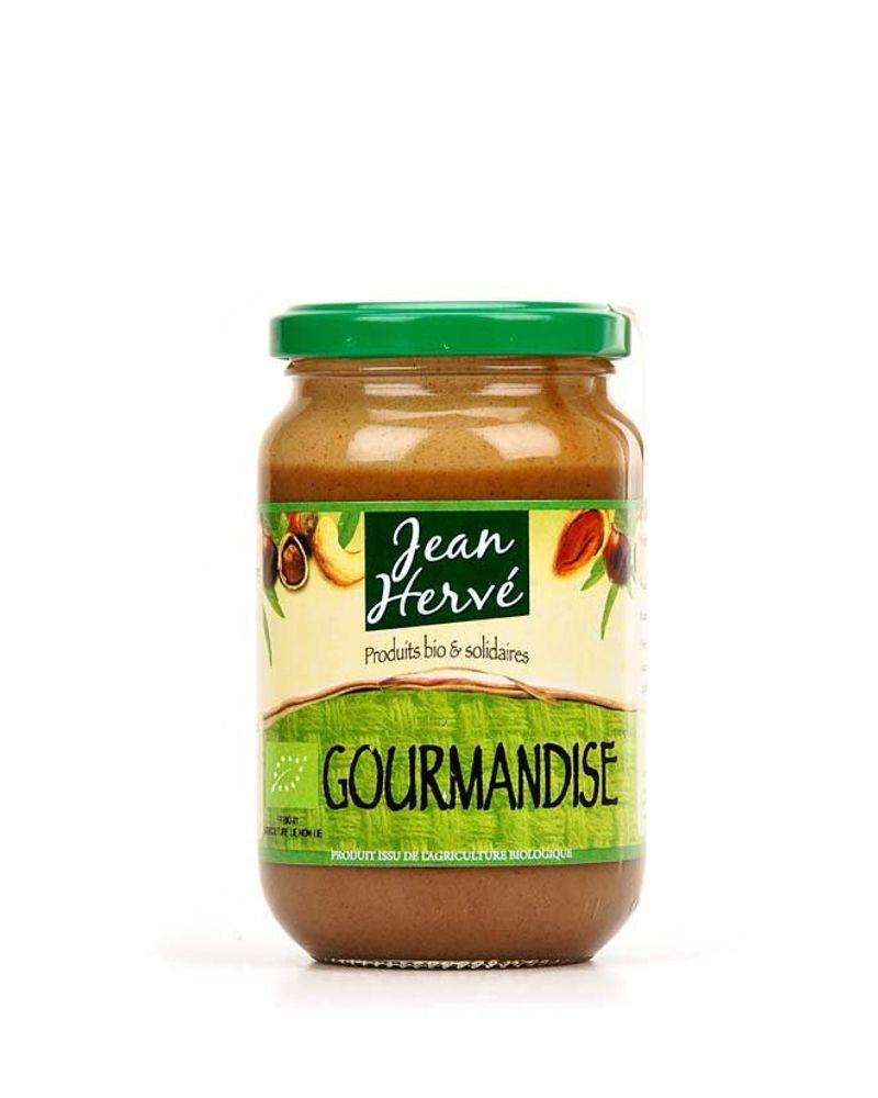 Crème de praliné à la noisette Jean Hervé