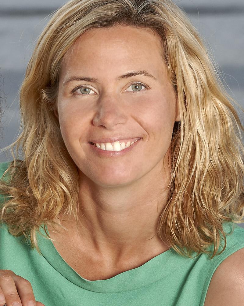 Marie Eloy