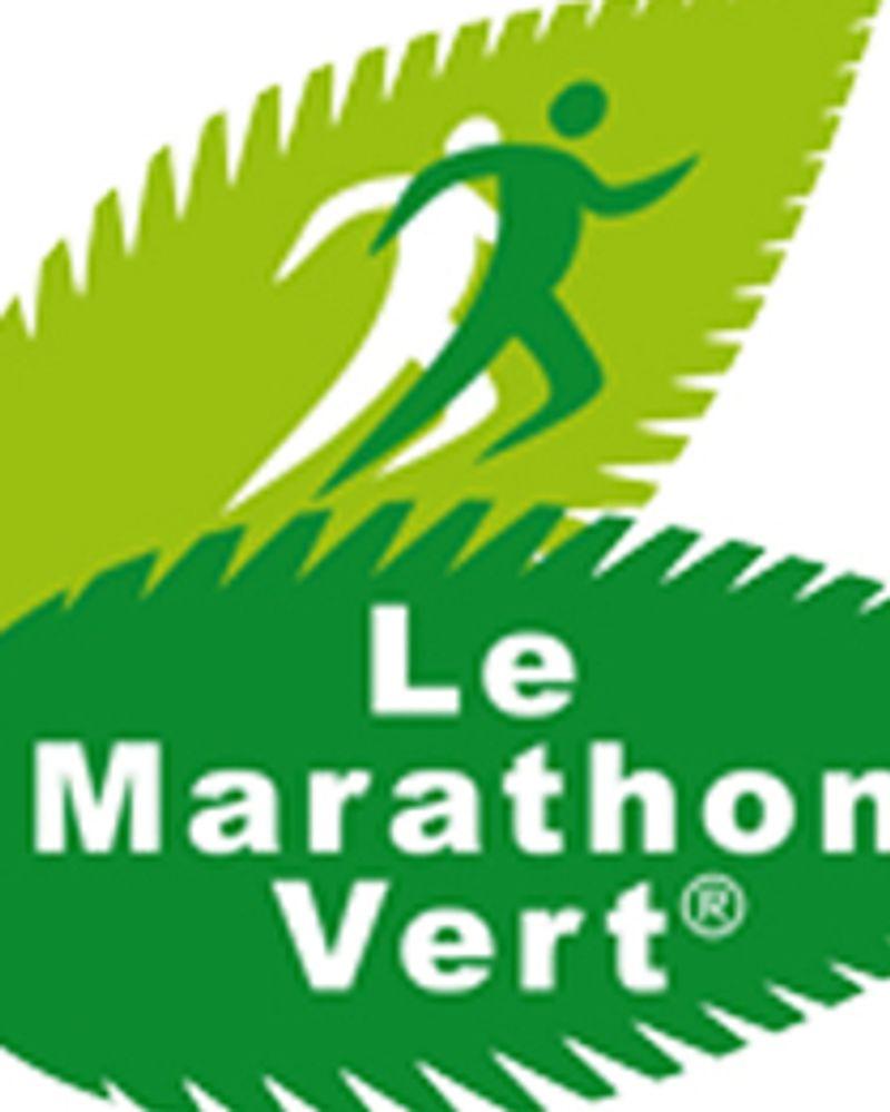 marathon vert renne