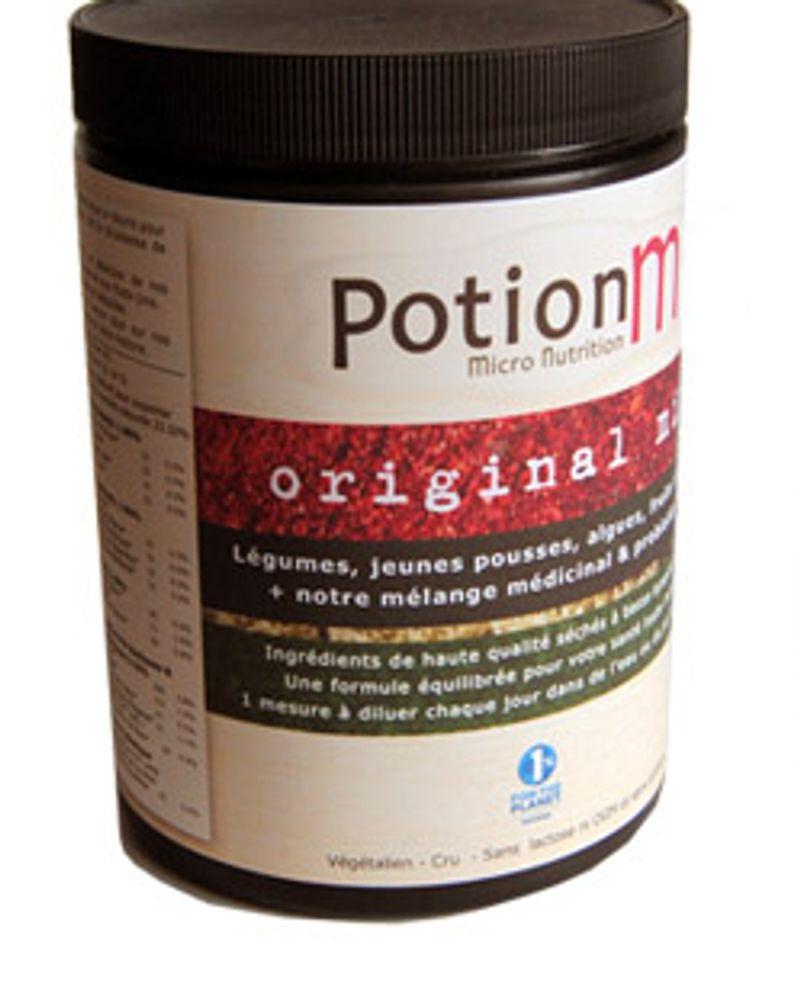 Potion M