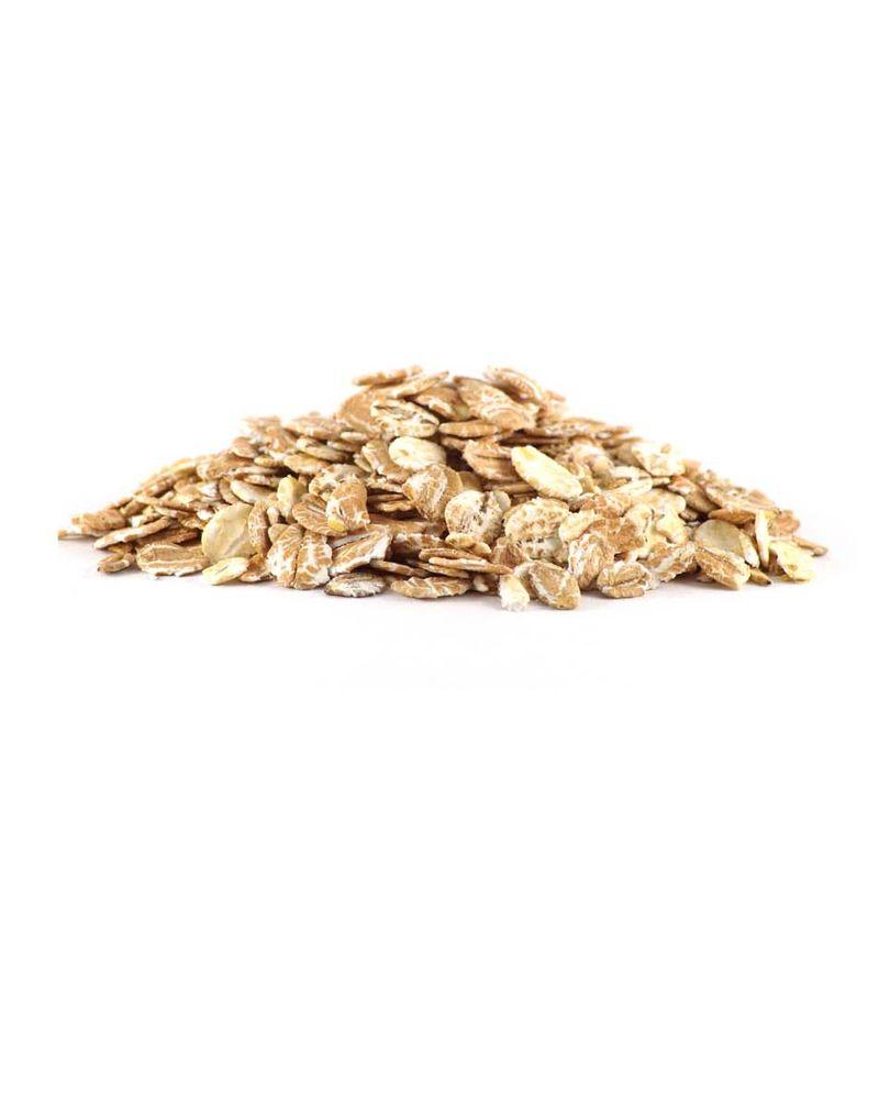 Flocons mix 5 céréales Bio