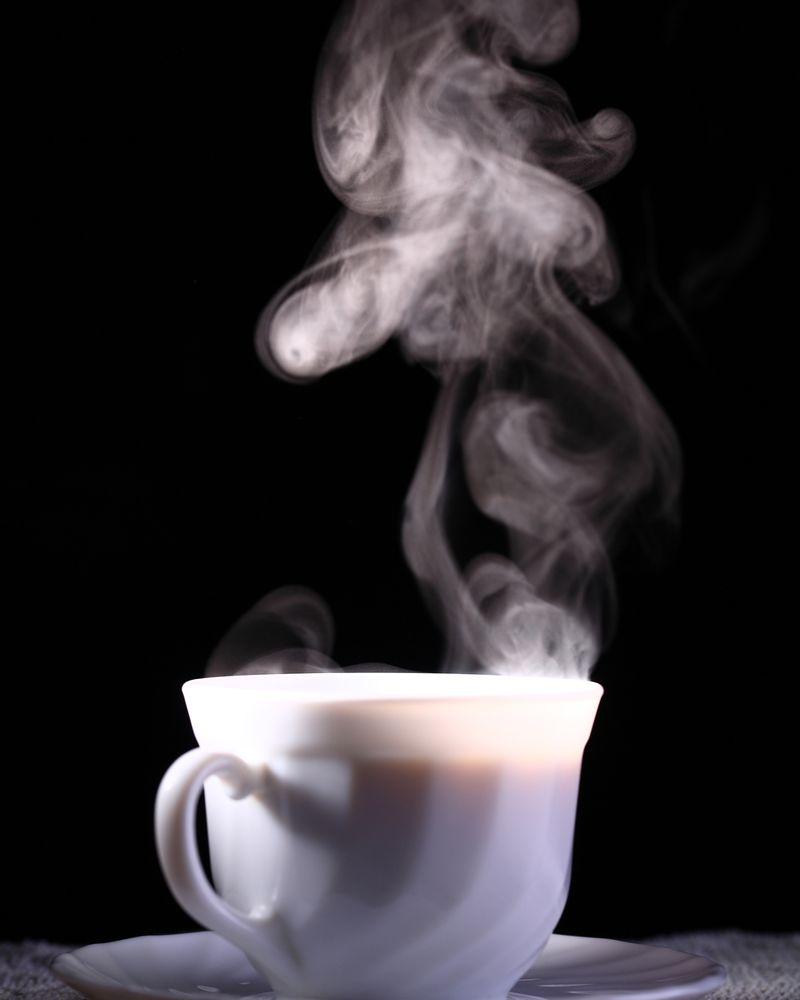 café tasse petit dejeuner