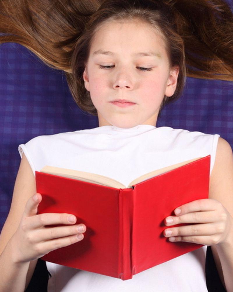 lire lit fille