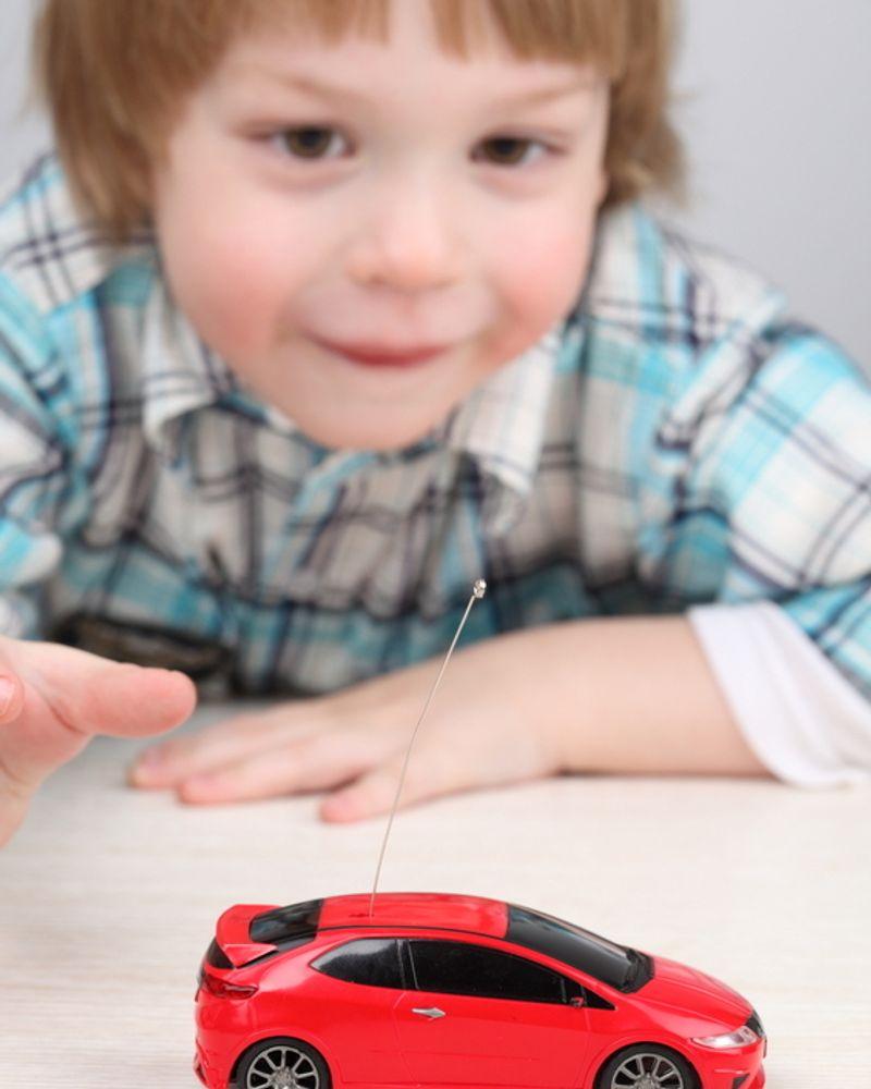 voiture enfant jouet