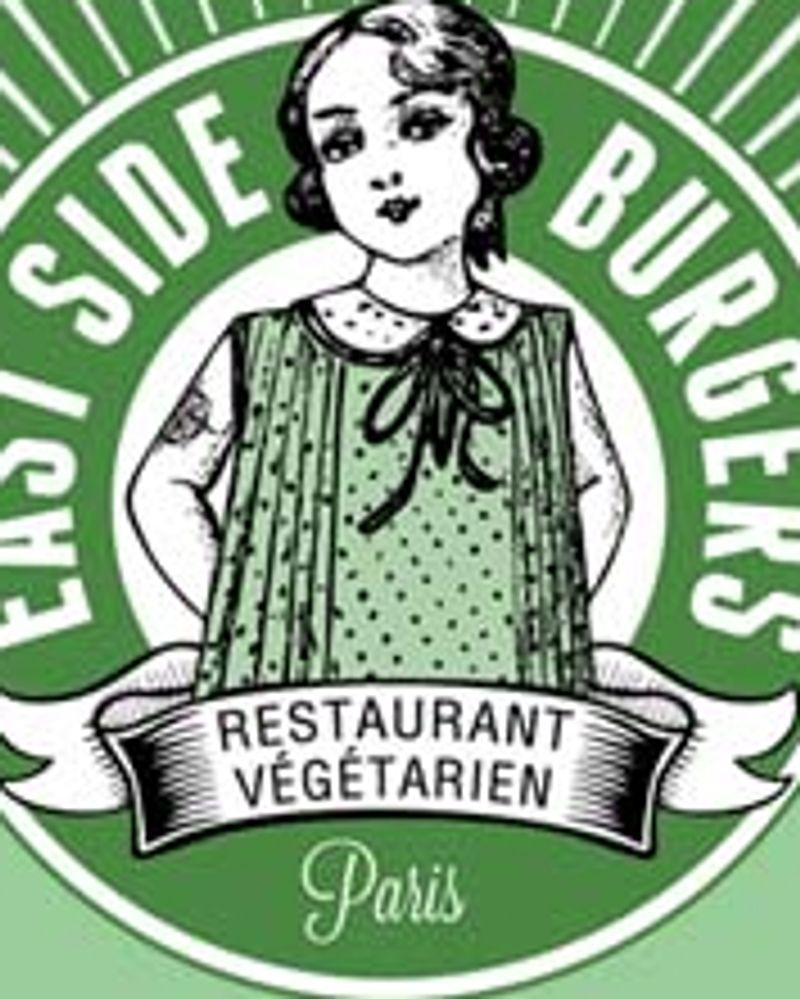 East side burgers Paris