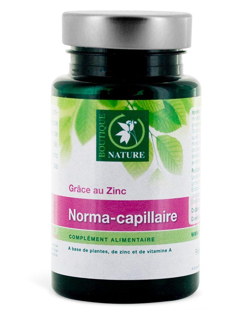 Norma-capillaire de Boutique Nature