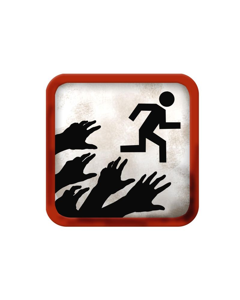application zombie run