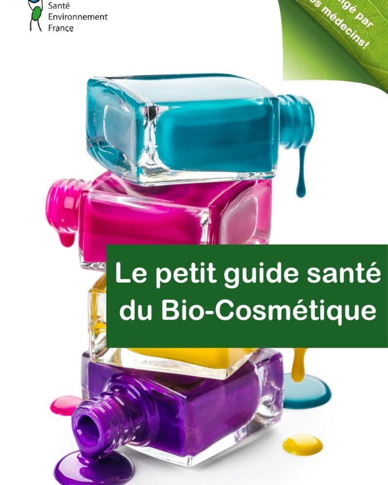 Petit guide santé du bio-cosmétique