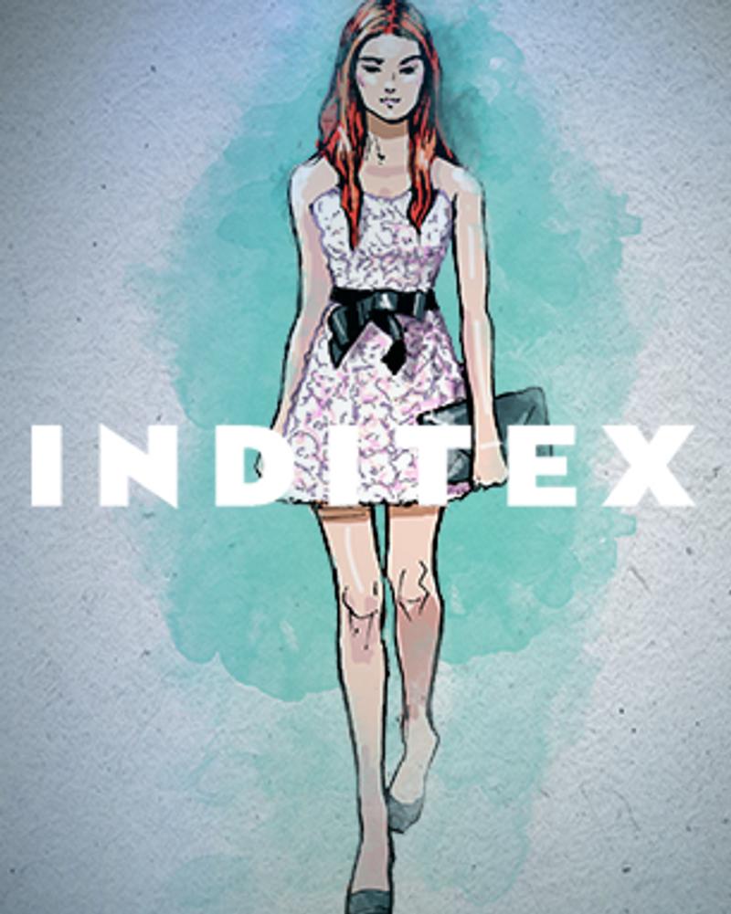 Greenpeace - The Detox Catwalk : inditex