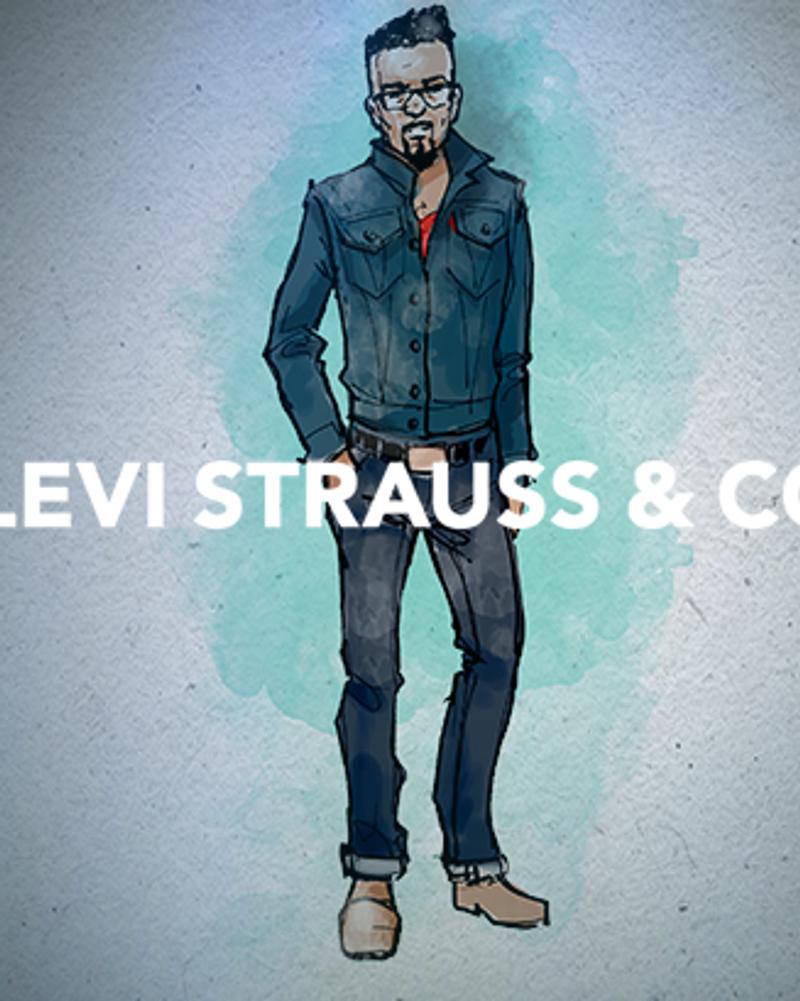 Greenpeace - The Detox Catwalk : Levi Strauss & Co.
