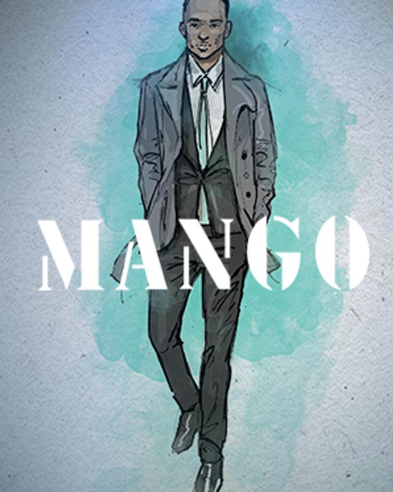 Greenpeace - The Detox Catwalk : mango