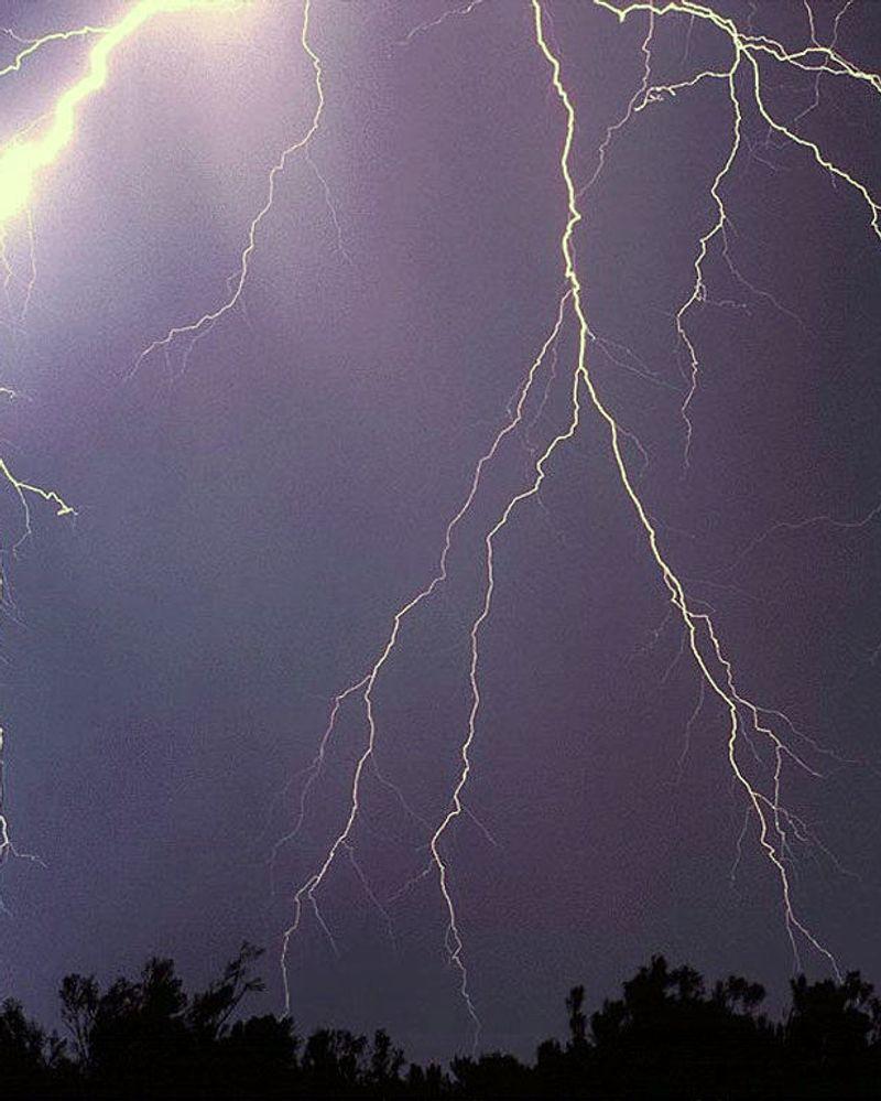 ThunderSpace, une appli pour dormir à l'abri de l'orage