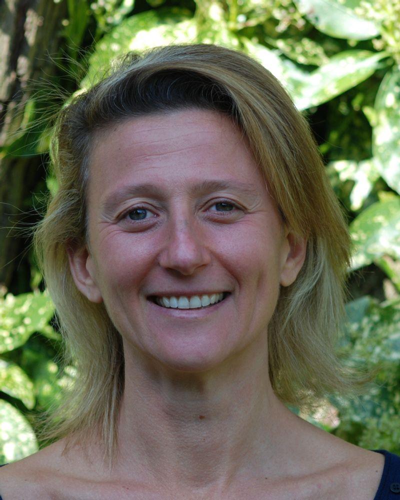 Sandra Dary, Coach en gestion émotionnelle