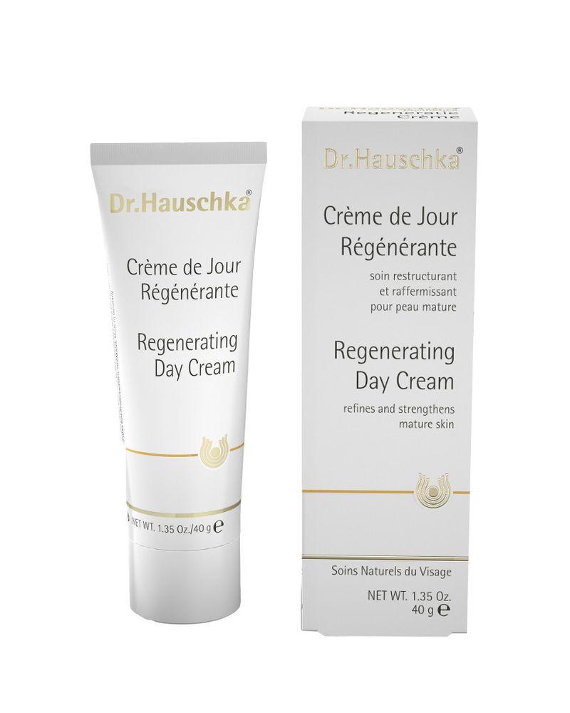 Crème de Jour Régénérante Dr. HAUSCHKA