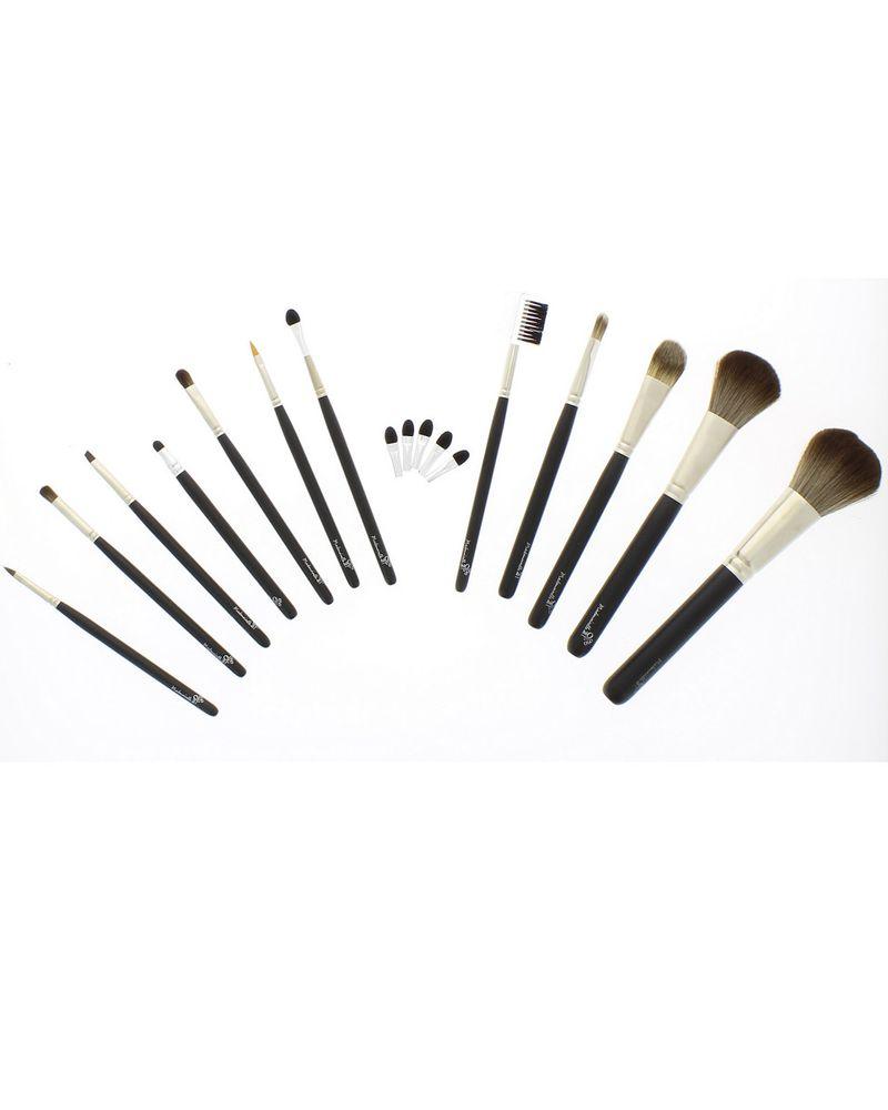 Pinceaux Maquillage de MADEMOISELLE BIO
