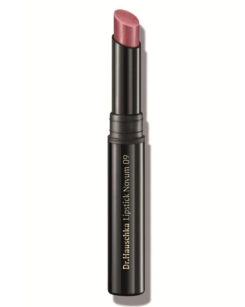 Rouges à lèvres Novum Jeu de lumière de Dr. Hauschka - couleur rose niraculeuse