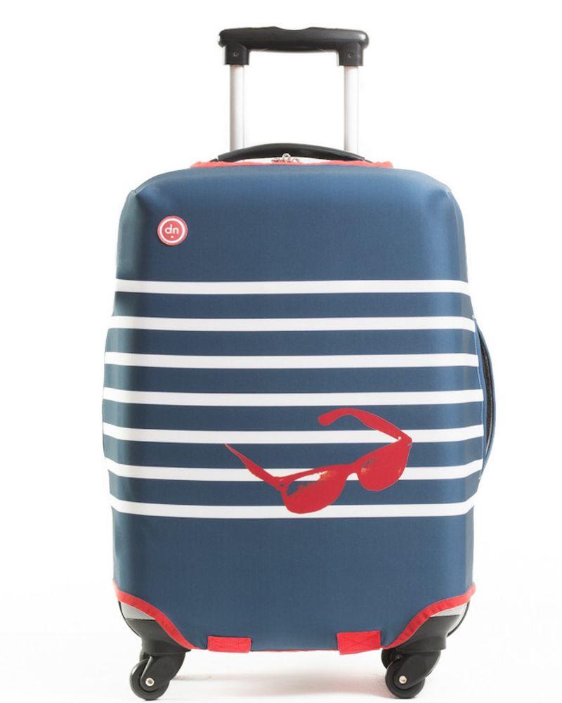 House de valise par Dandy Nomad