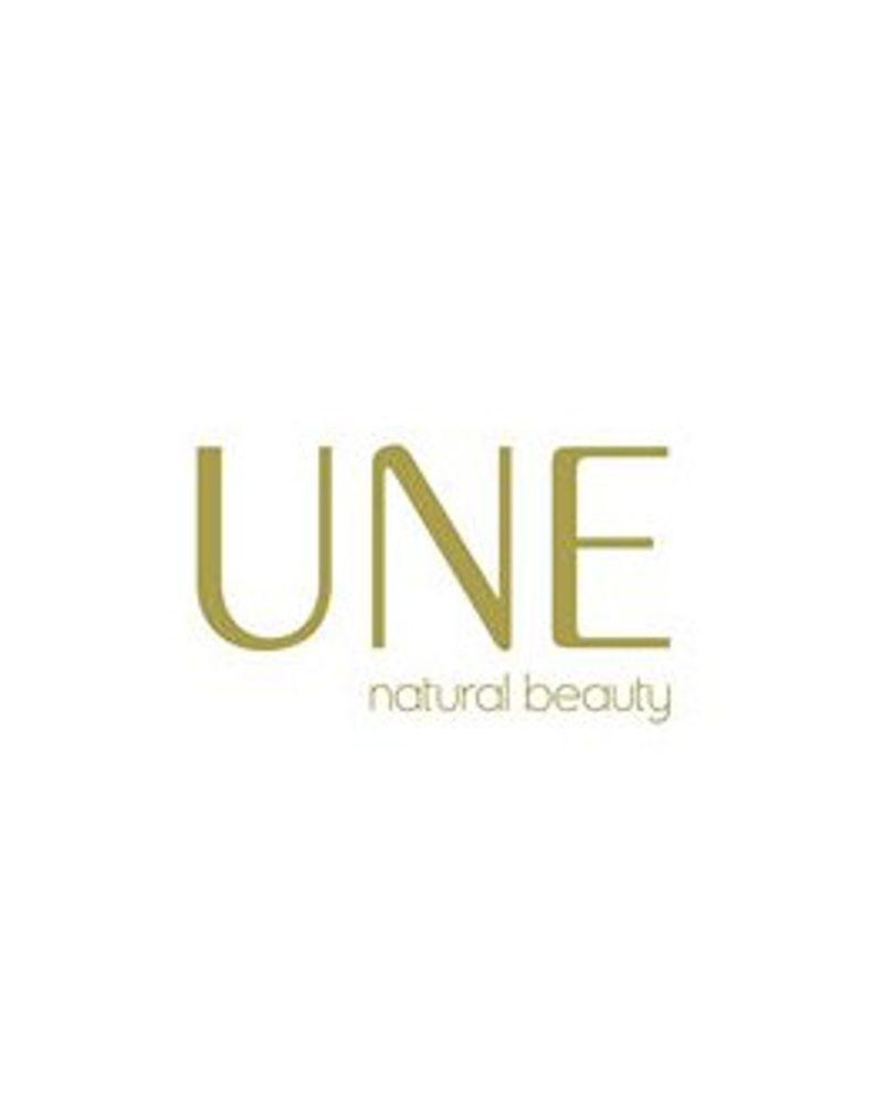 UNE natural beauty