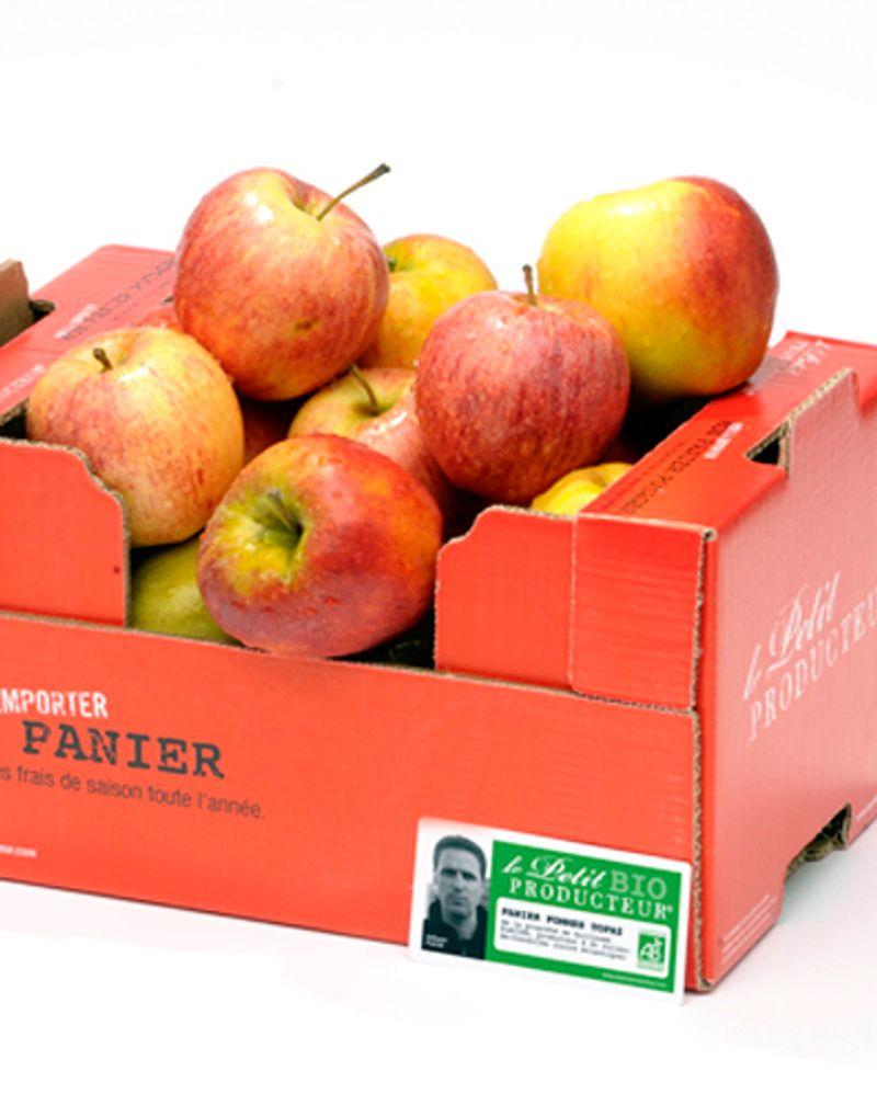 PommesBio