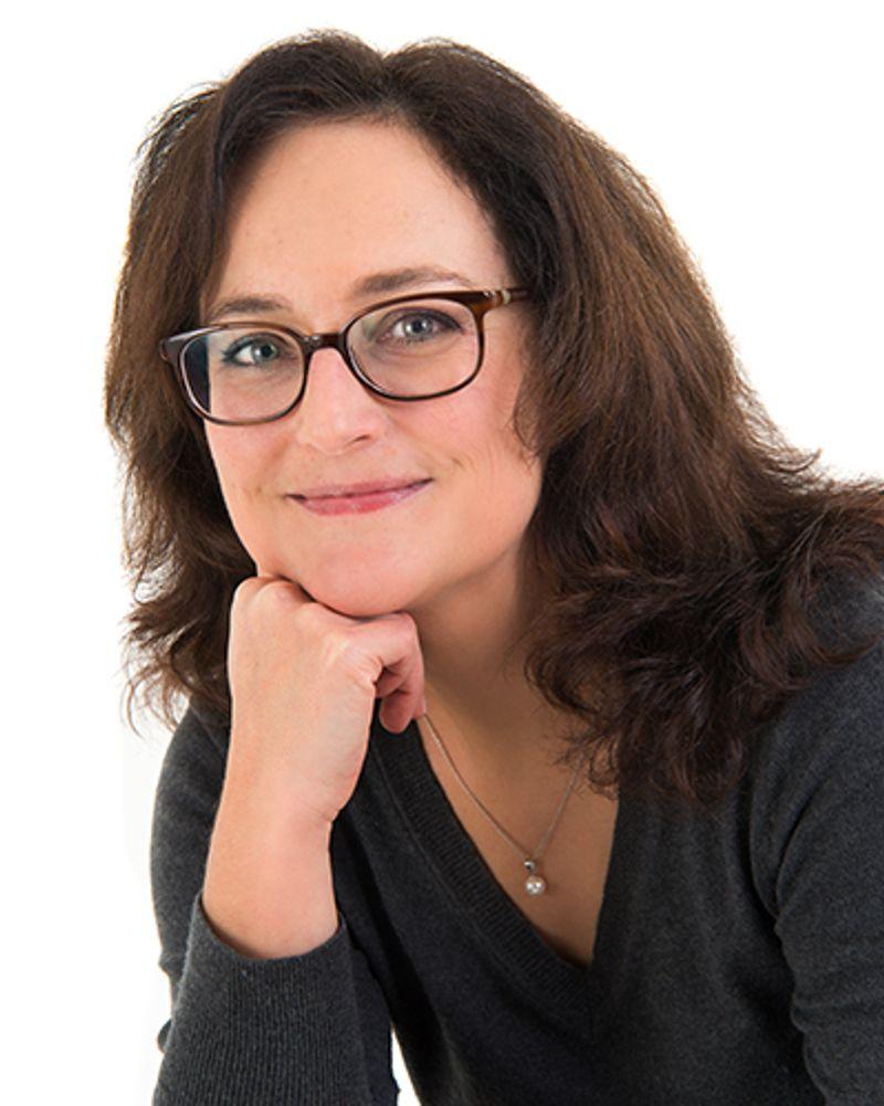 Caroline Carlicchi, coach de vie
