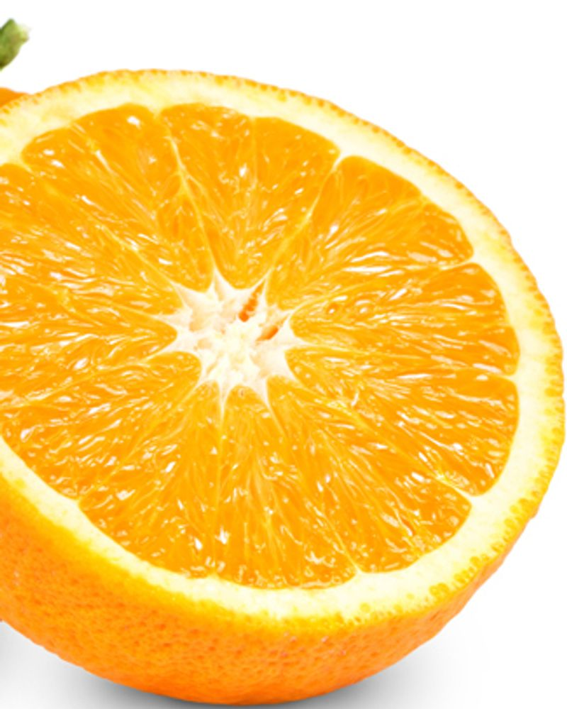 Oranger doux