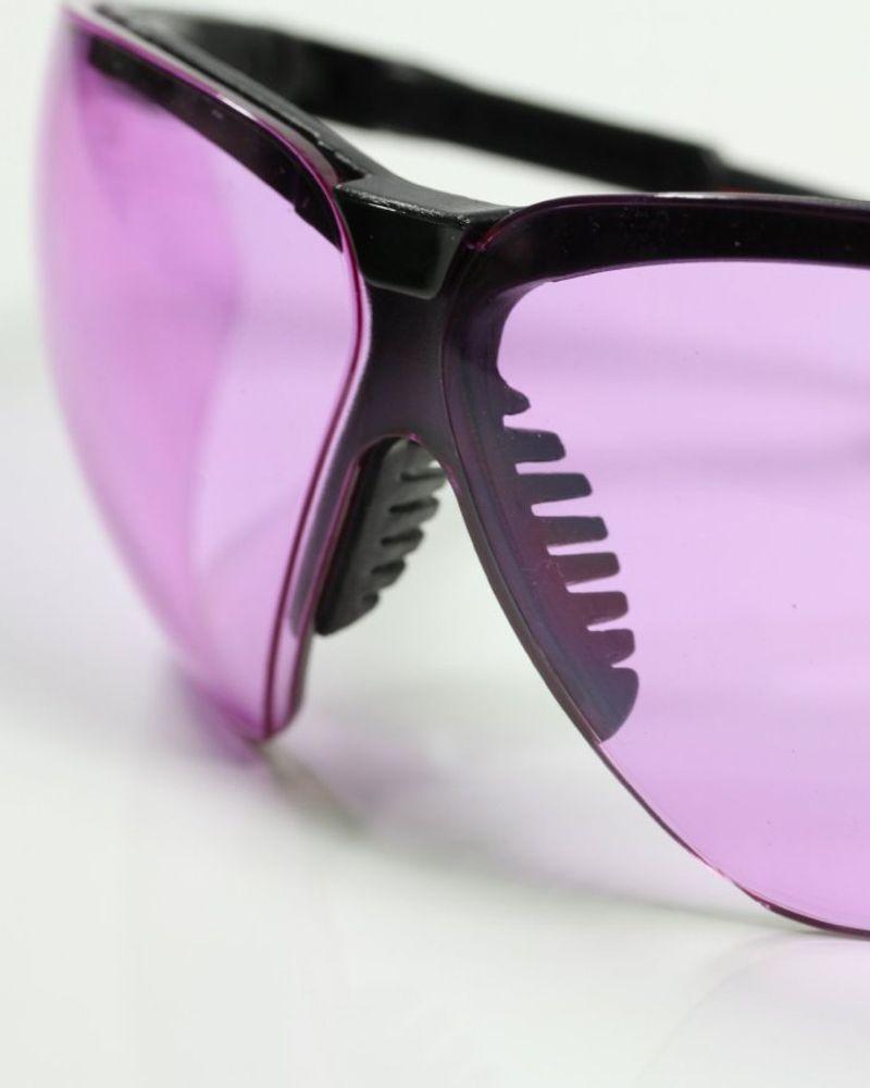 Les lunettes qui évitent les grognons