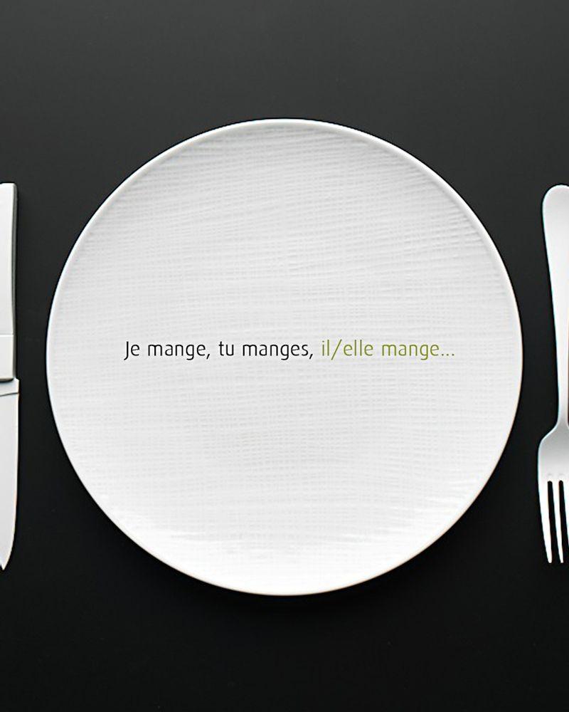 Manger le restaurant