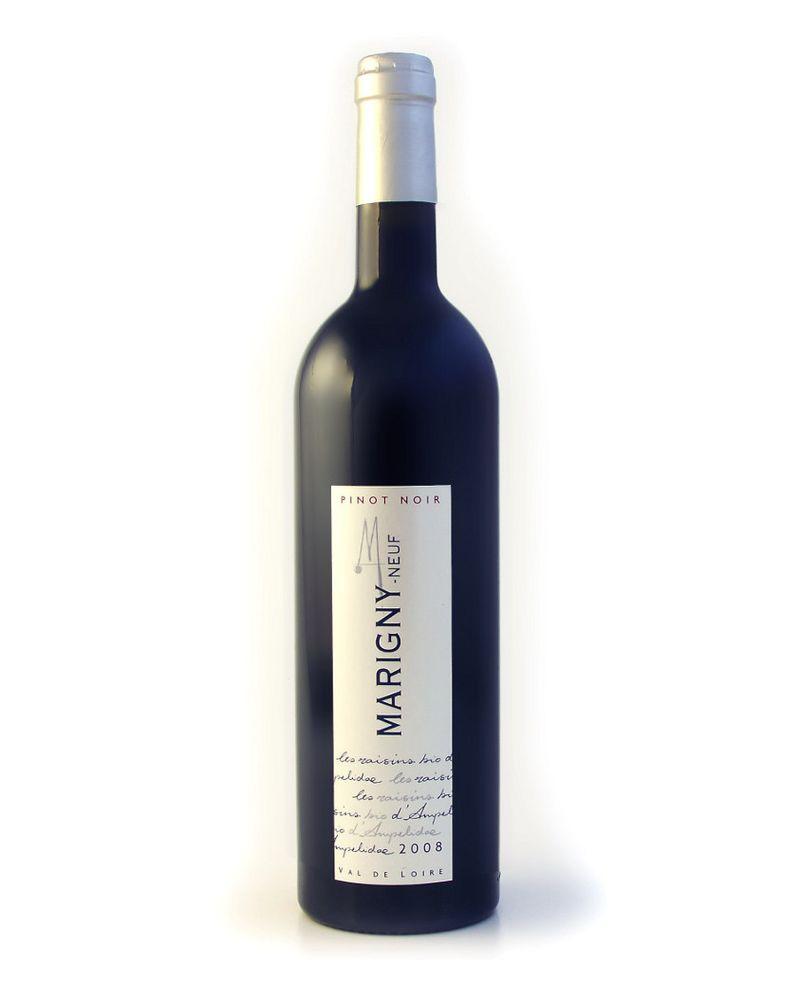 Marigny Neuf Pinot Noir bio chez Bienmanger.com