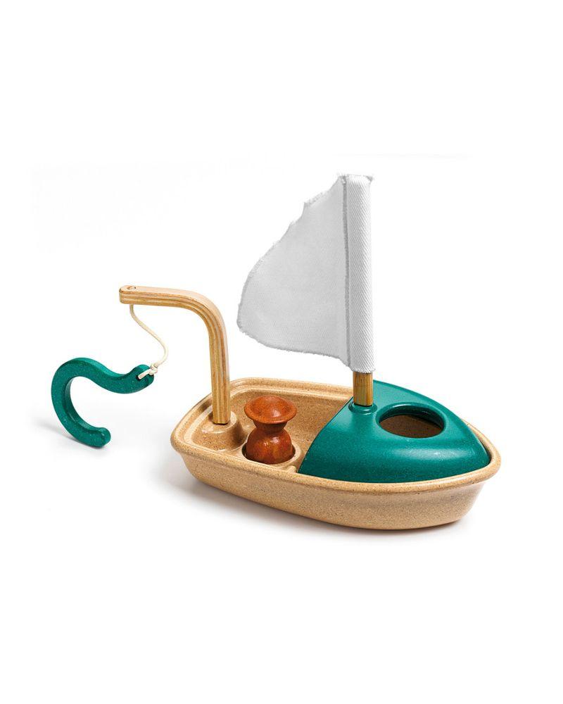 Mon premier bateau de pêche à 24,95€ de Nature & Découvertes