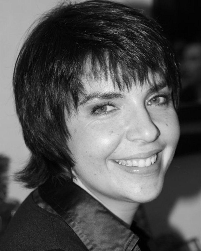 Natacha Diazou-Roy