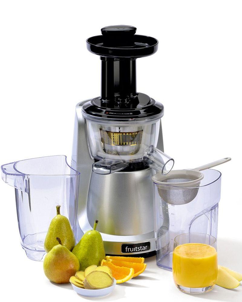 Fruitstar extracteur de jus FS-610