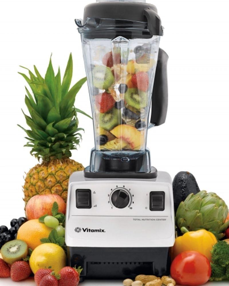 Blender Vitamix 5200 sans BPA