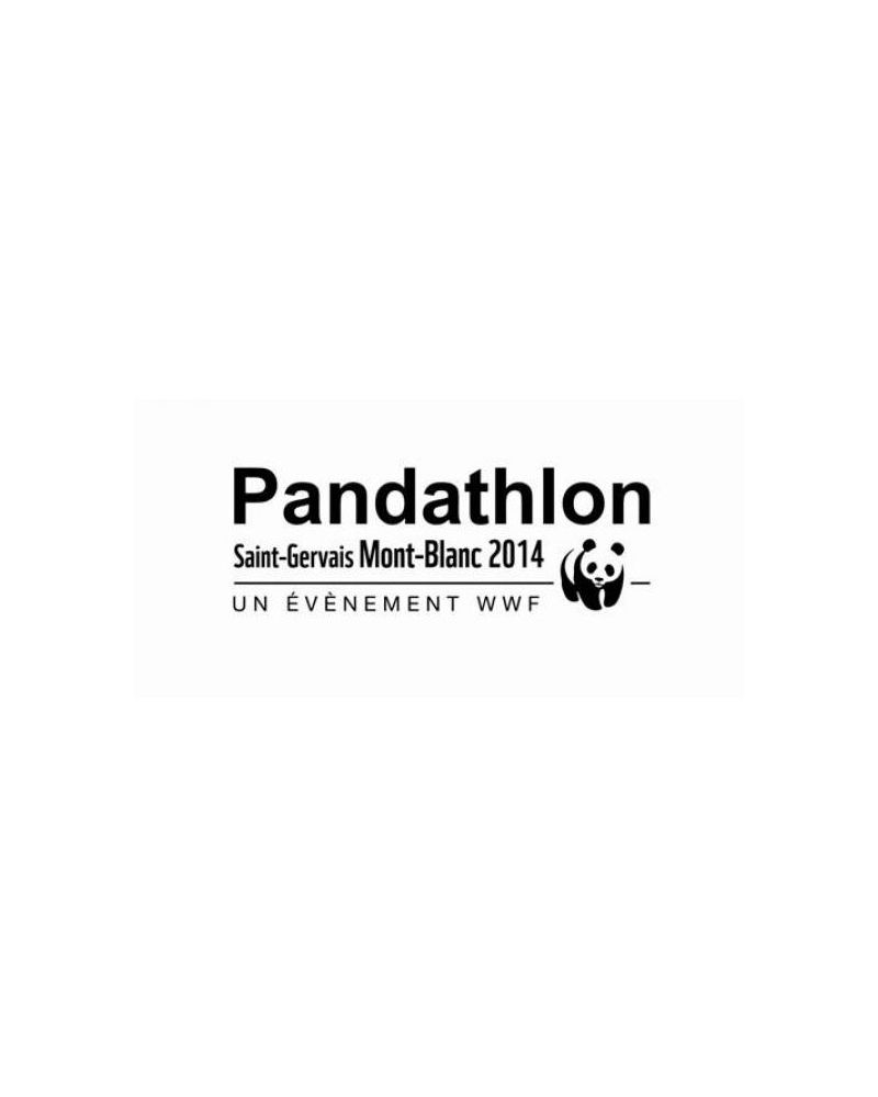 pandathlon 2014 WWF