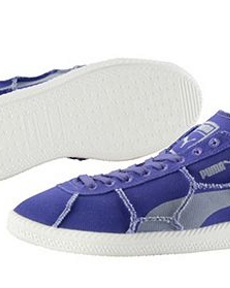Puma Incycle basket blue