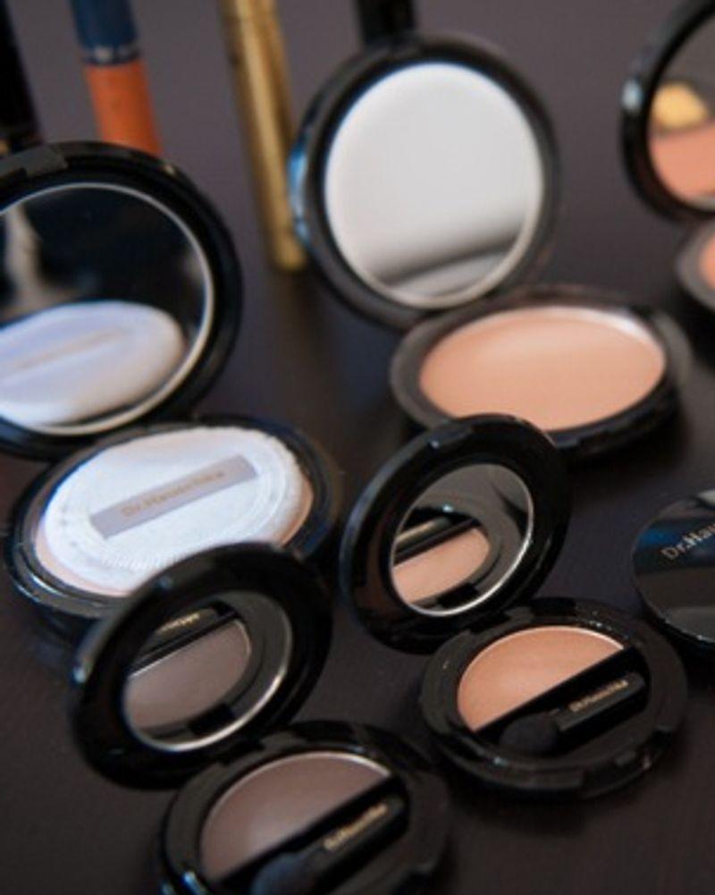maquillage hauschka 3