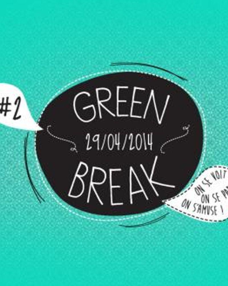 sortie paris green break femininbio