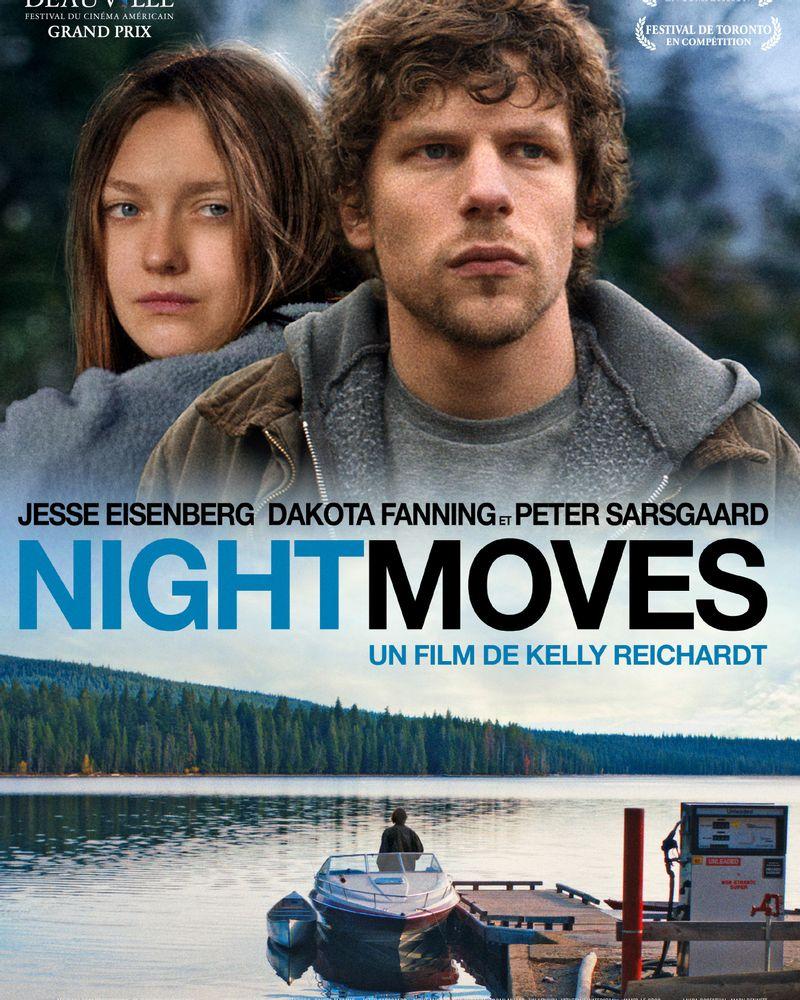 night moves thriller cinéma