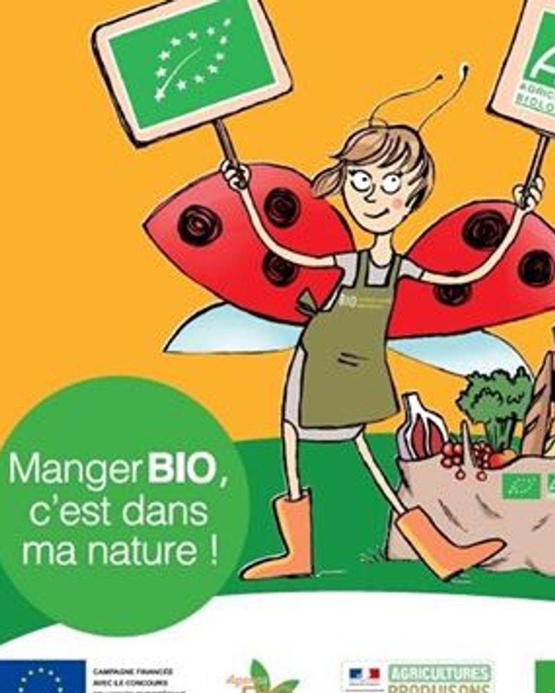 printemps bio alimentation