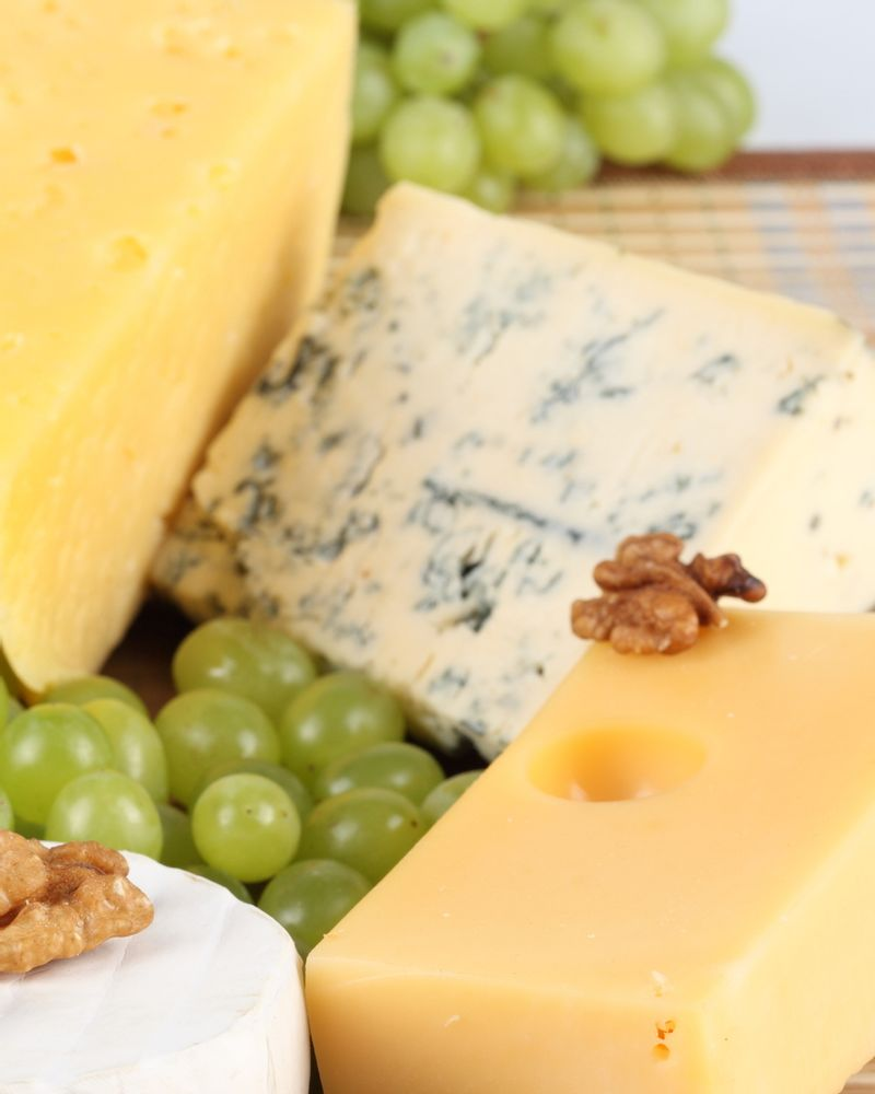 fromage laitage