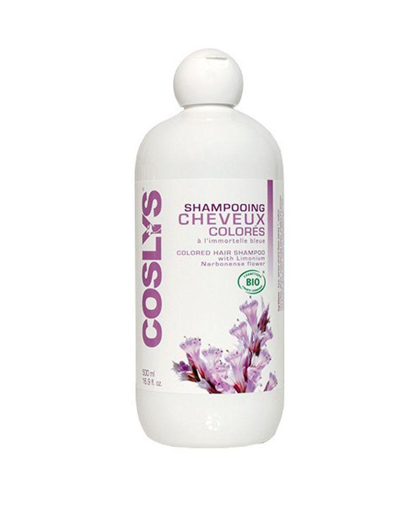 Shampooing Cheveux Colorés Coslys