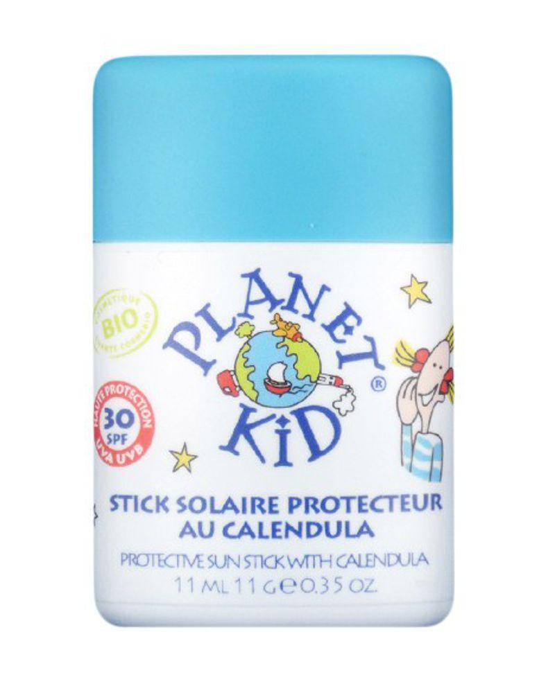 Stick Solaire protecteur SPF 30 - 10g - PLANET KID