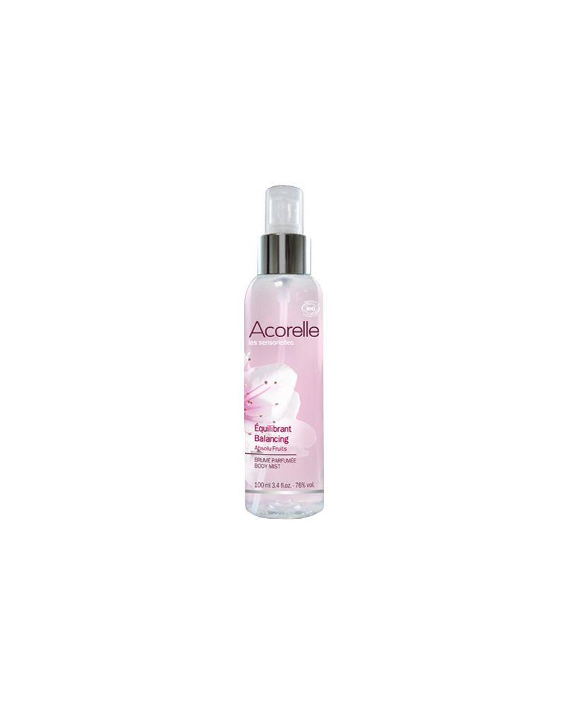 ACORELLE    Brume Parfumée Equilibrante Absolu Fruits - 100ml