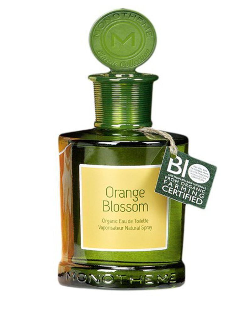 MONOTHEME    Orange Blossom - 100ml