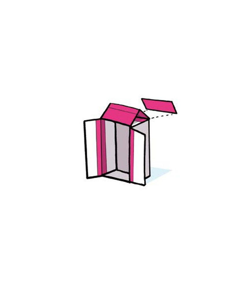 Maison de poupée étape 5