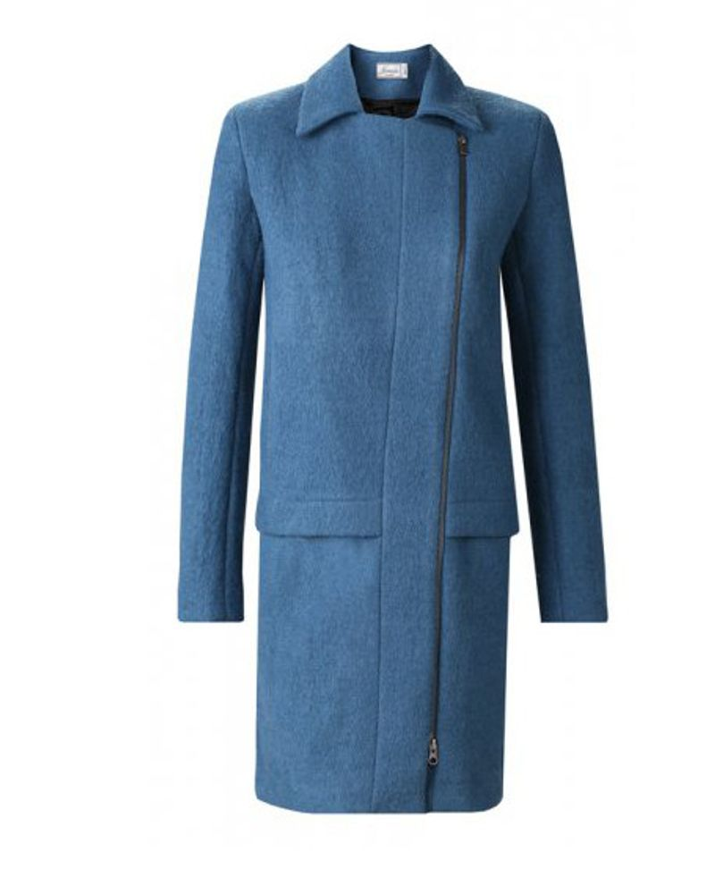 manteau komodo