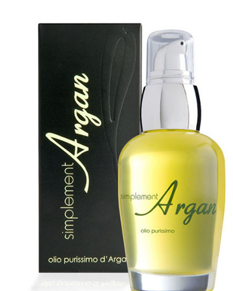 Simplement Argan