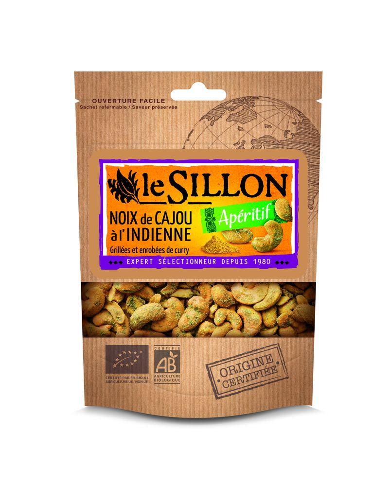 Noix de cajou à l'indienne, Le Sillon