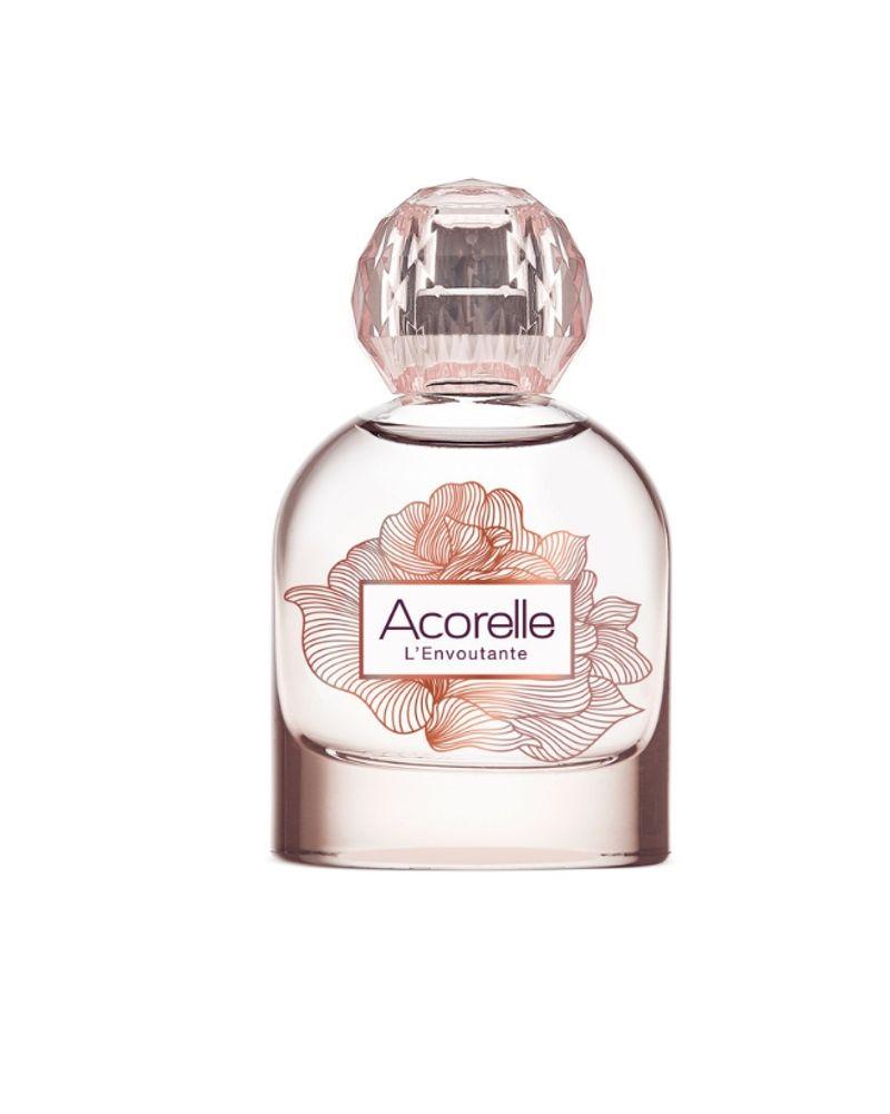 Eau de Parfum l'Envoûtante, Acorelle