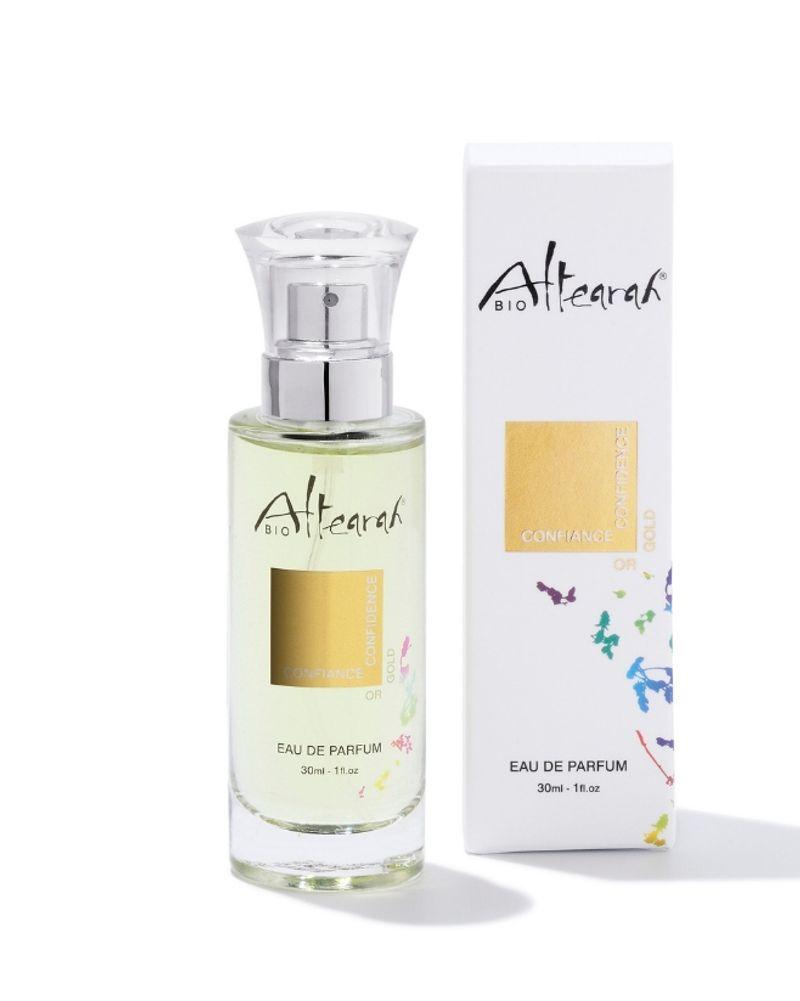 Parfum de soin Or, Althéarah