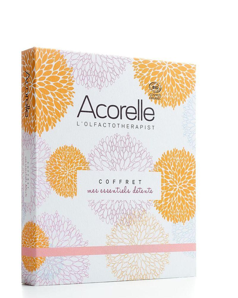 coffret Acorelle noel 2018